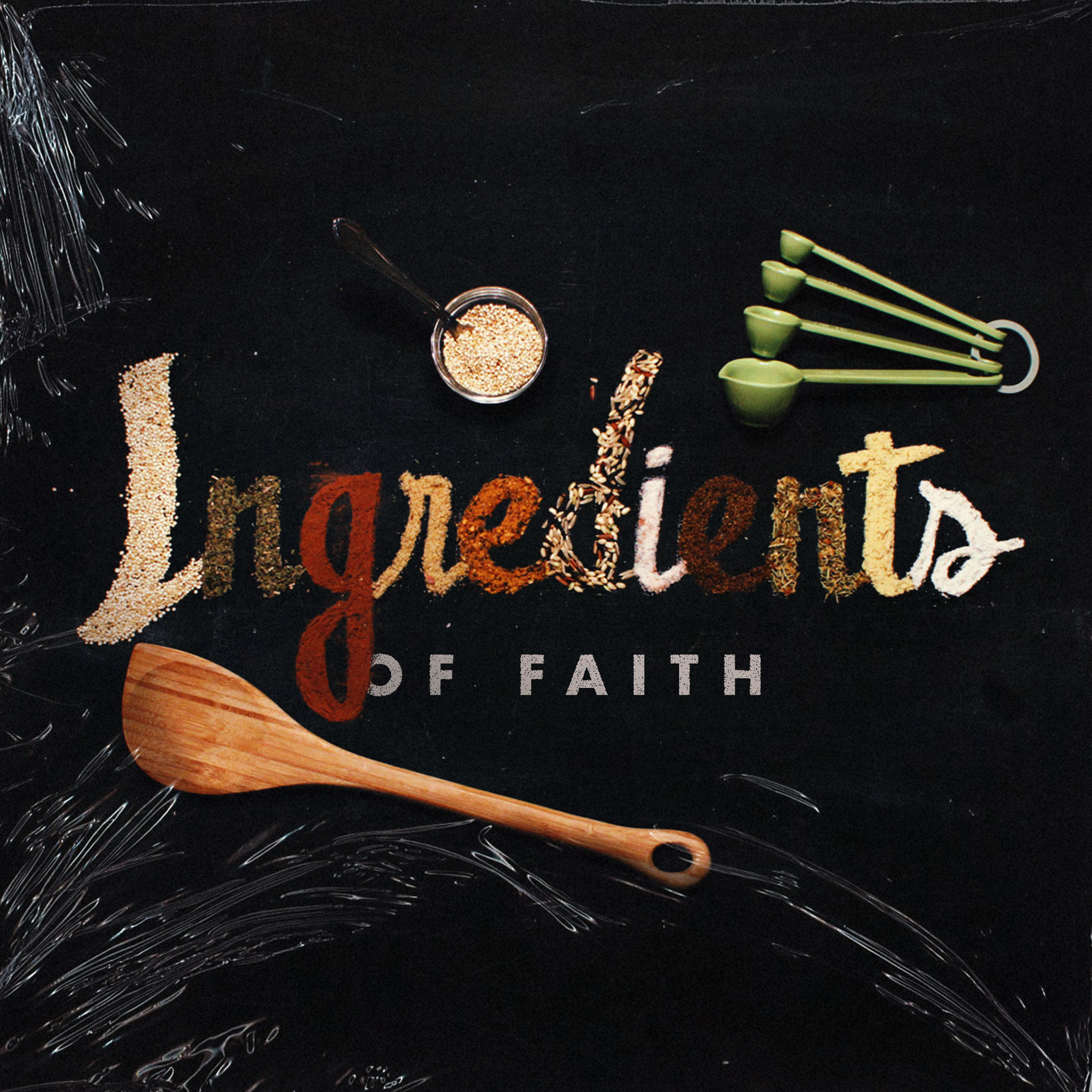 Ingredients of Faith Web