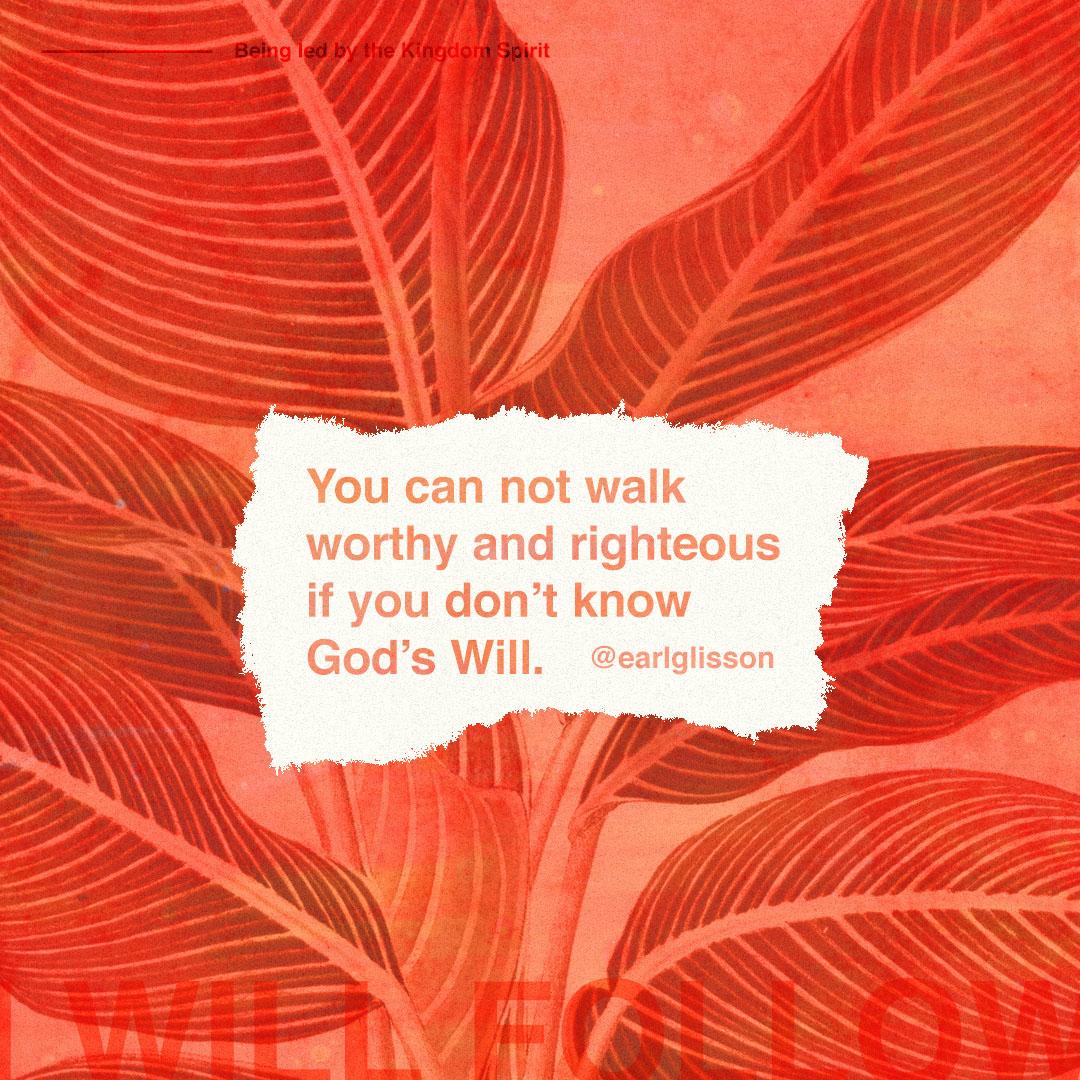 walkrighteous