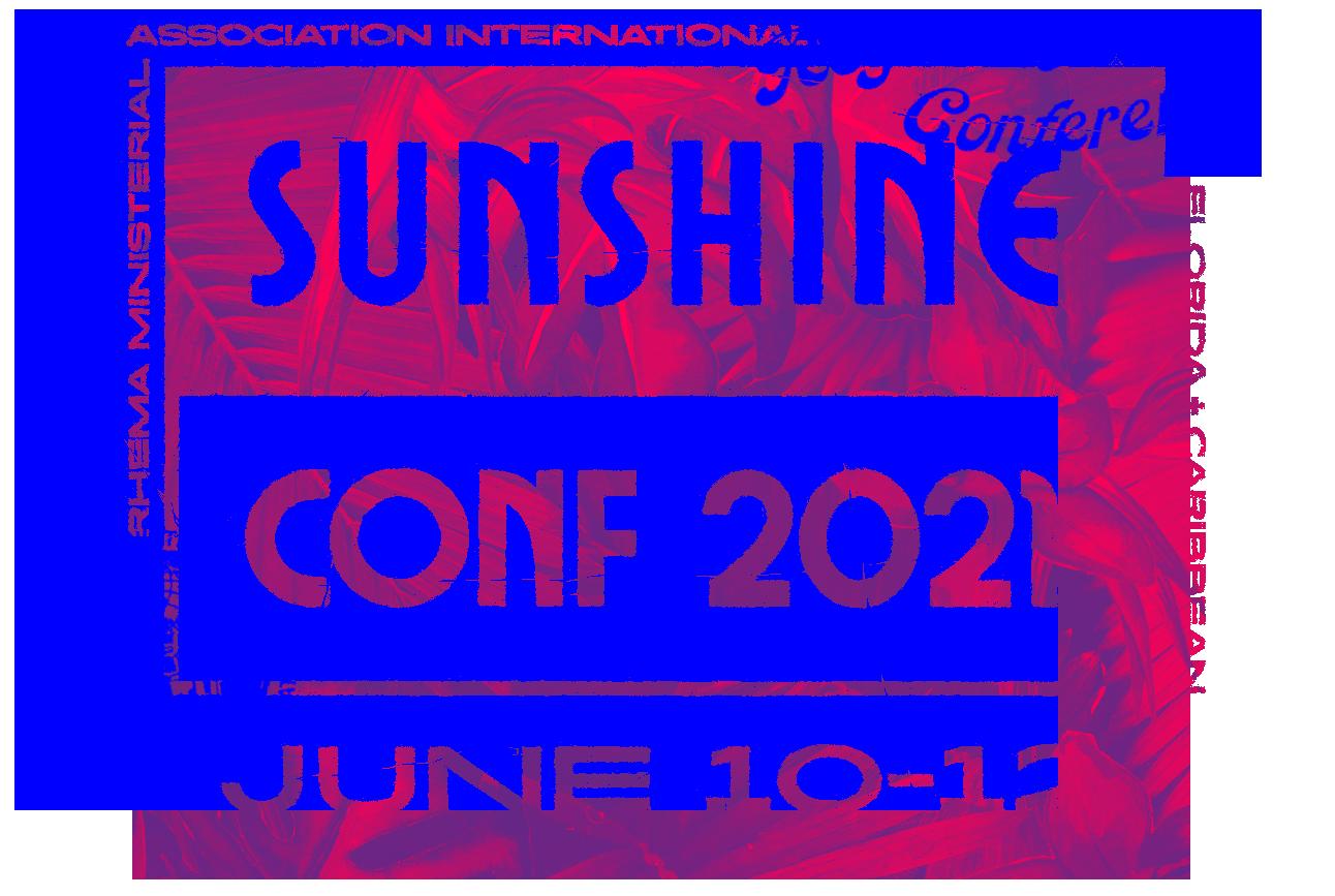 RMAI Sunshine Conference 2021 | June 10-12 | Featuring Rev. Denise Hagin-Burns